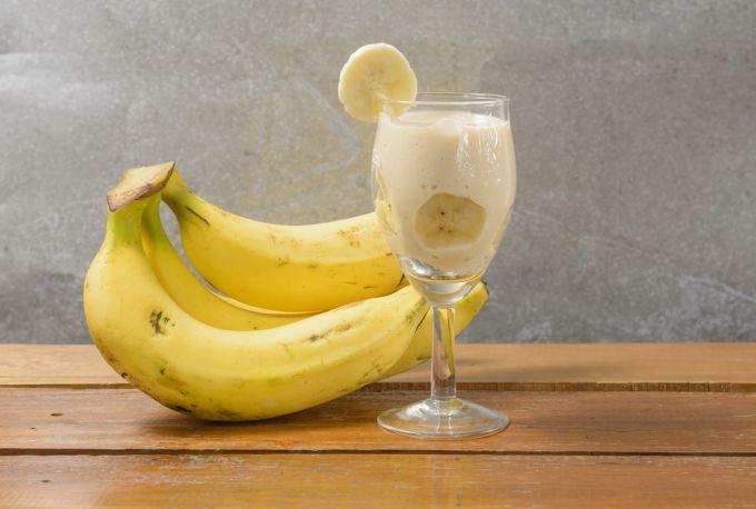 Банановая Вода Для Похудения. Японская банановая диета: меню и результаты