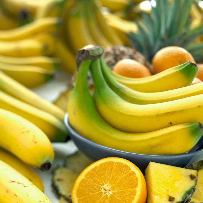 Банановая Диета Неделя. Банановая диета на 3 дня, 7 дней: меню с рецептами