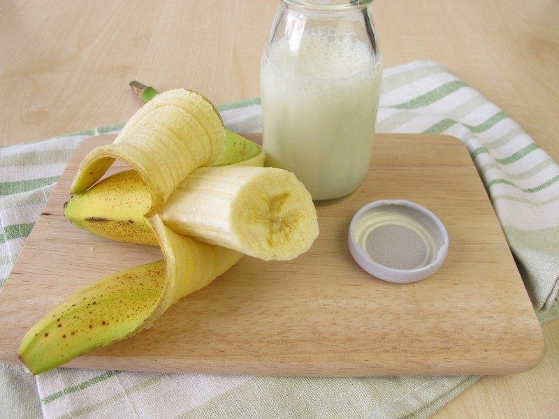 Банановая диета как выдержать