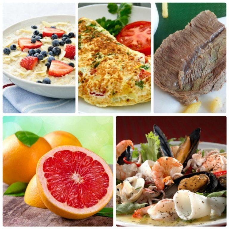 Рецепты Похудение Фото. Диетические рецепты для похудения на каждый день