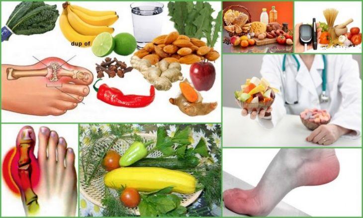 Диета При Артрите Стопы На Неделю. Лечение артрита стопы и пальцев ног диетой, гимнастикой и народными средствами