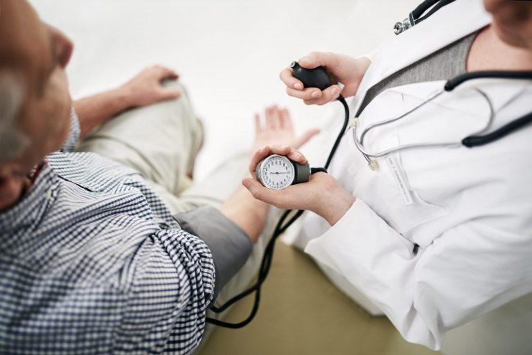 Гипертония - лечение народными средствами. Эффективно?!