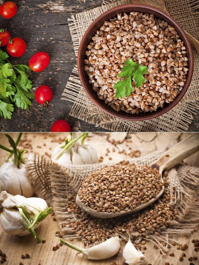 Рецепт Гречневой Диеты И Результаты. Гречневая диета: разновидности, правила и меню