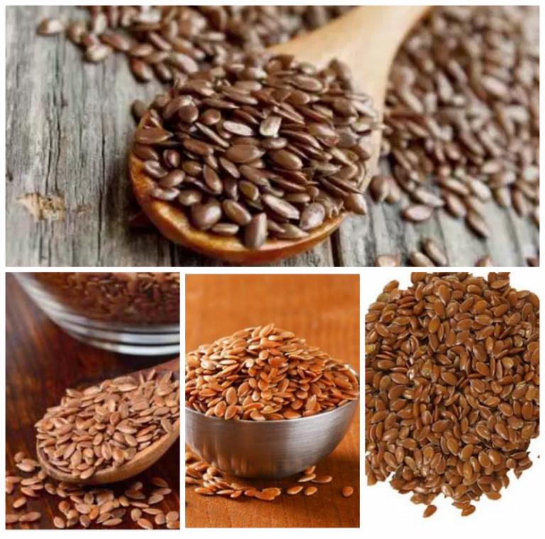 Как Похудеть Принимая Льняное Семя. Семена льна для похудения - дёшево и эффективно