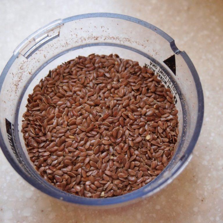 Семян Льна Можно Похудеть. Семена льна для похудения — 5 самых популярных рецептов