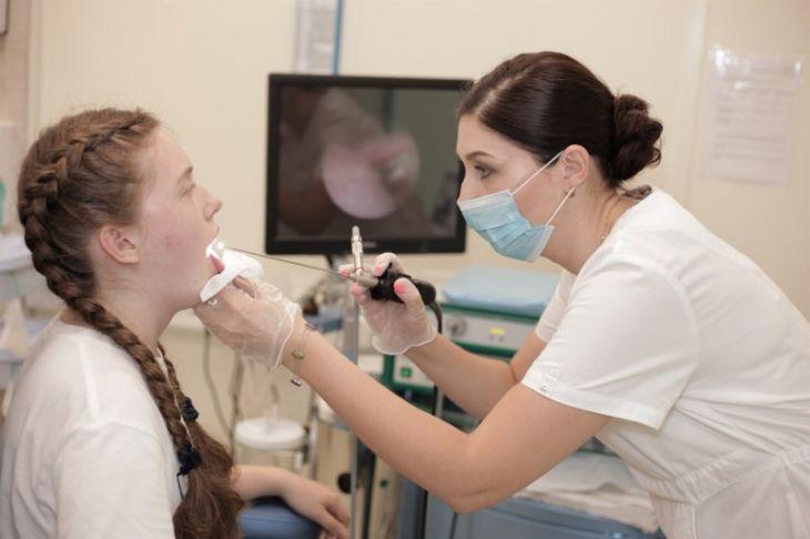 Что такое ларингит симптомы и лечение у взрослых фото