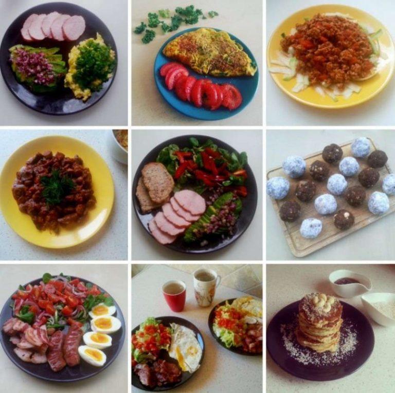 Похудение На Палео Диете. Что такое палео диета, список продуктов и меню для похудения
