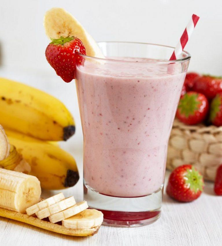 Бананово йогуртовая диета