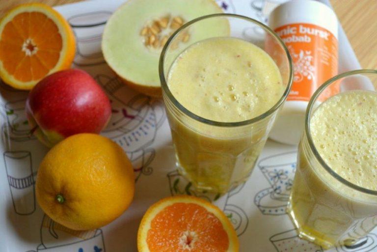 Питьевой рецепт похудения