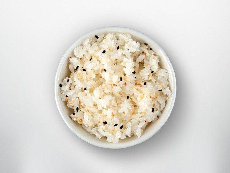 Моно Диеты Рисовая. Рисовая диета для похудения: правила и примерное меню