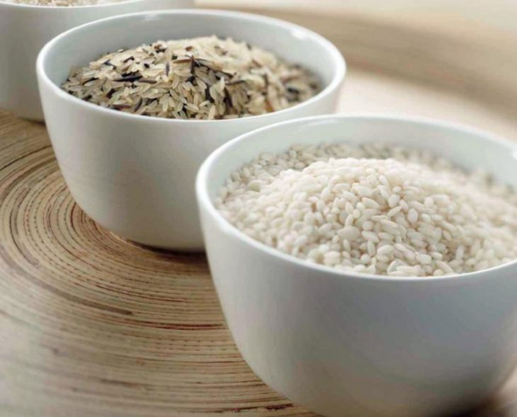 Рис Для Похудения Как. Рисовая диета для похудения: правила