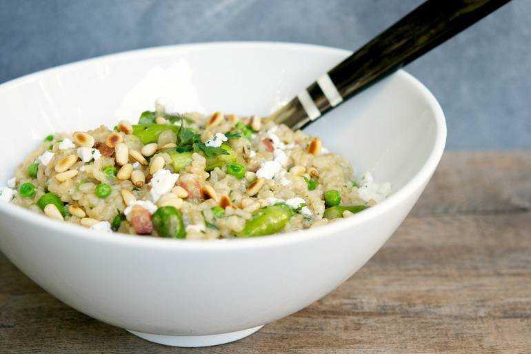 Рисовая диета противопоказания