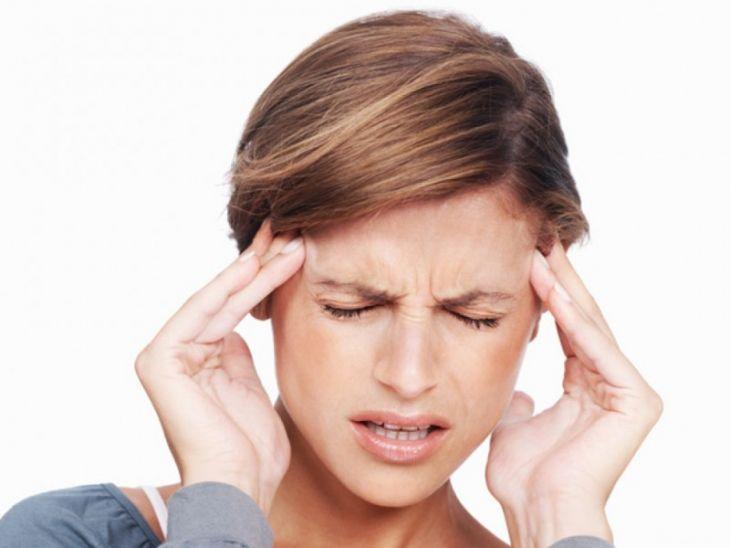 Изобретено самое быстрое средство избавления от мигрени