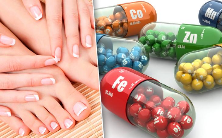 Витамины для ногтей - 90 фото и видео недорогих и эффективных средств для укрепления ногтей