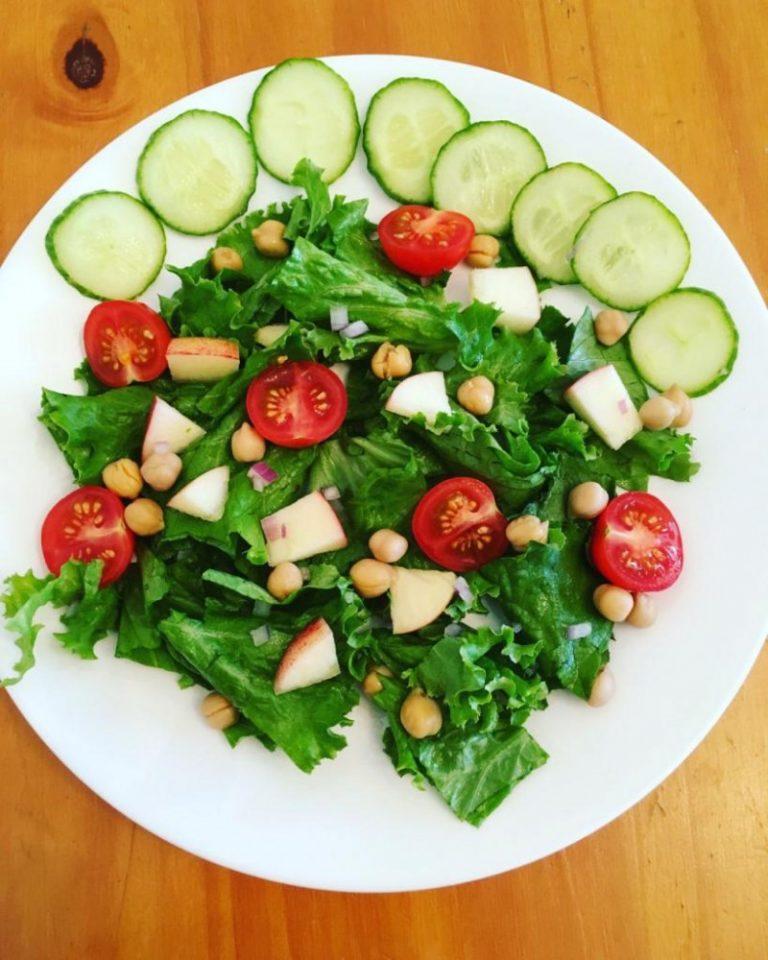Овощной День Диета. Овощная диета для похудения на 10 кг за неделю