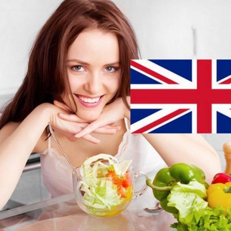 Английской Диете 20 Дней. Английская диета