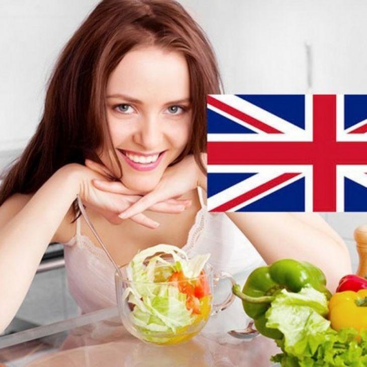 Диета Строго Английская. Как питаться на английской диете и каких результатов можно достичь?