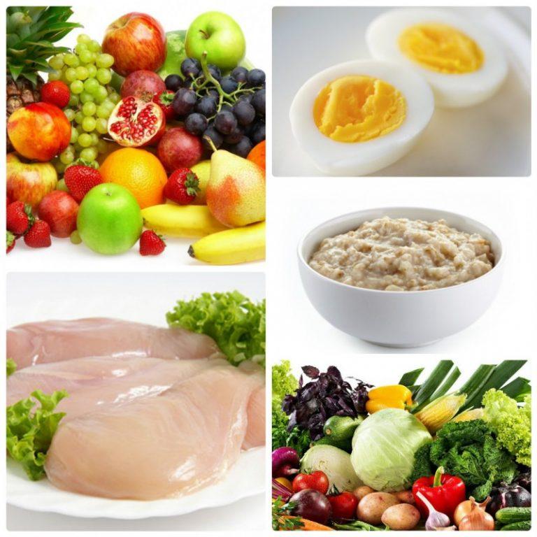 Лечебная диета суть