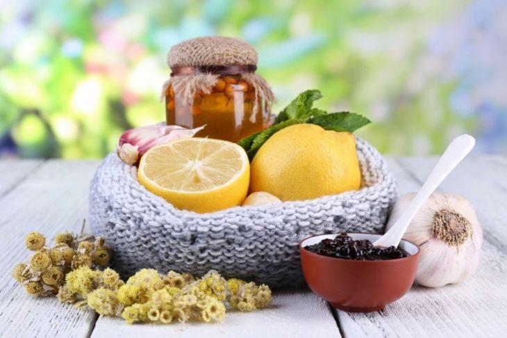 Народные средства от повышенного давления: домашние рецепты для снижения АД