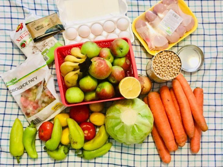 Самая Лучшая Диета На Овощах. Диета на овощах быстрая и эффективная. Меню, рецепты, список продуктов, как готовить и употреблять, результаты